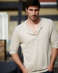 New Mama Wellness husband male model