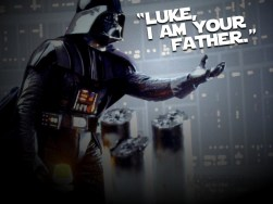 New Mandela Effect Star Wars, Darth Vader Mandela Effect, Star Wars Mandela Effect, Luke I am your father, no I am your father,