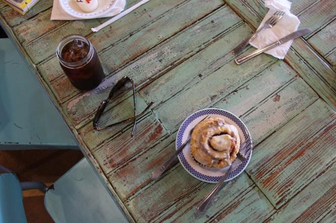 2tarts, new braunfels, texas, spass walking tour, tourist, bakery
