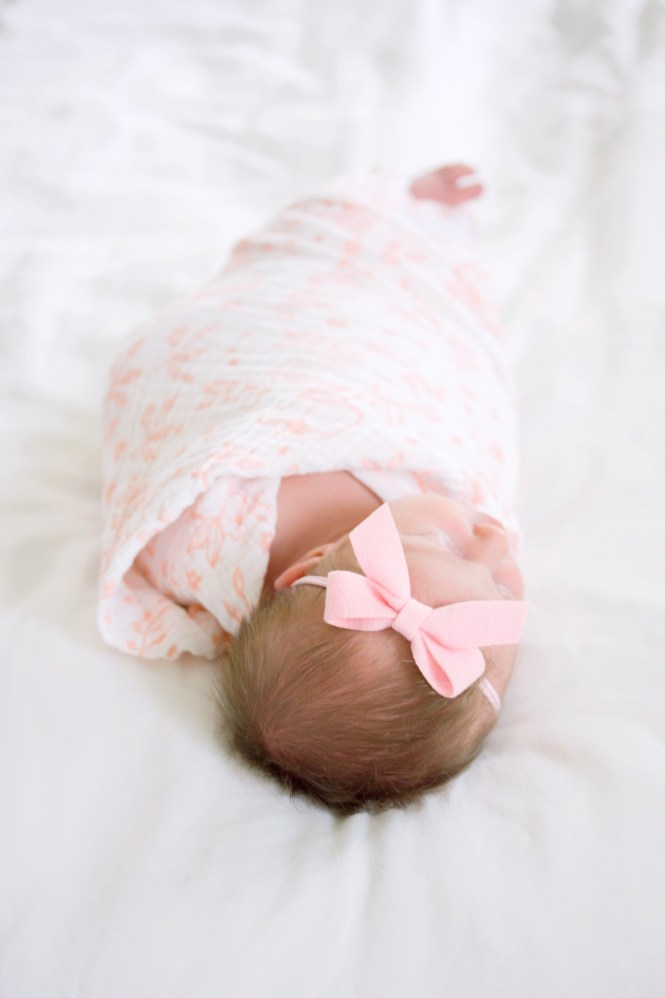 little unicorn, baby toes, newborn photography, anthropologie inspired