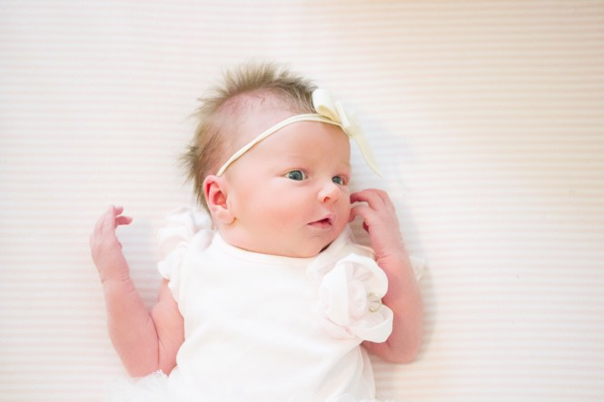 newborn photography, boise photographer, baby girl