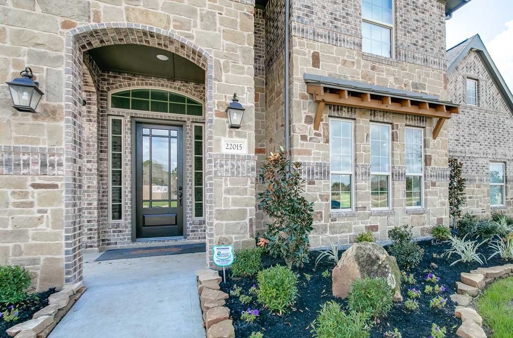 Build On Your Lot In Houston With Top Home Builder Newmark