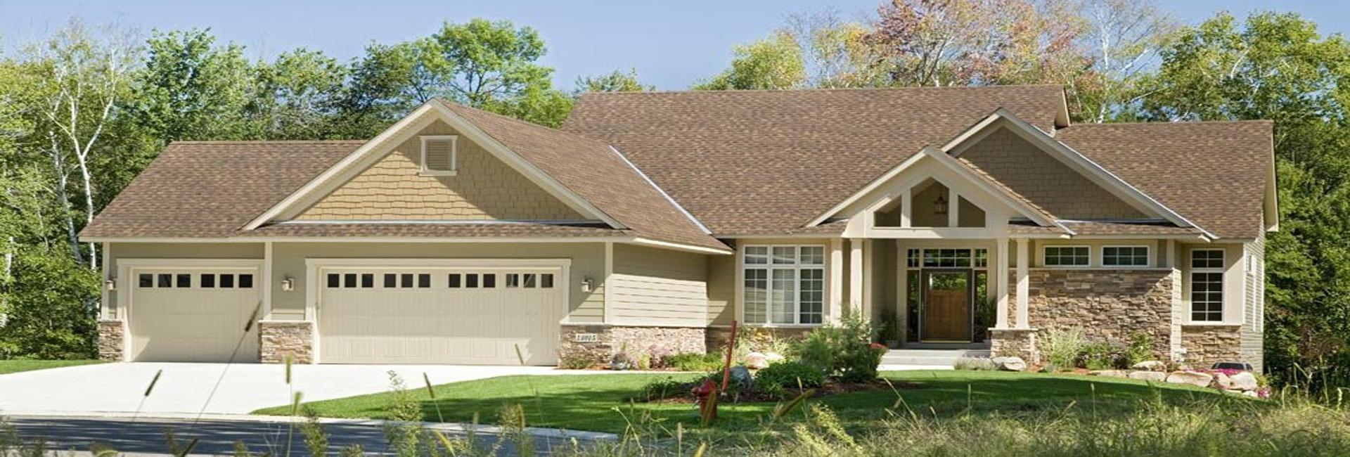 Custom Home Builder In MinnesotaNewmark