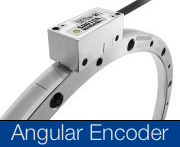 GM-12E Angular Encoder