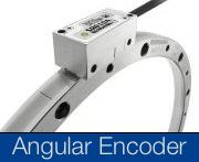 GM-12E Angular Encoder