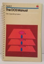 Apple II DOS Manual