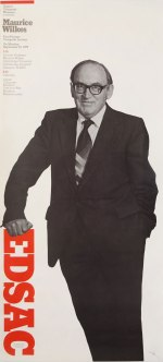 Maurice Wilkes, EDSAC