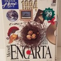 Encarta by Microsoft Home