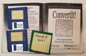 ConvertIt! by Heizer Software