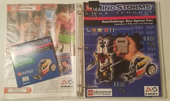 MindStorms for Schools