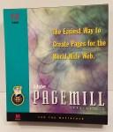 Pagemill, Adobe, Macintosh