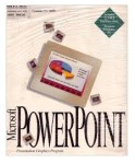 PowerPoint by Microsoft