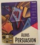 Aldus Persuasion 2.1