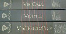 VisiCalc, File & Trend/Plot