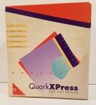 QuarkXPress 3.3