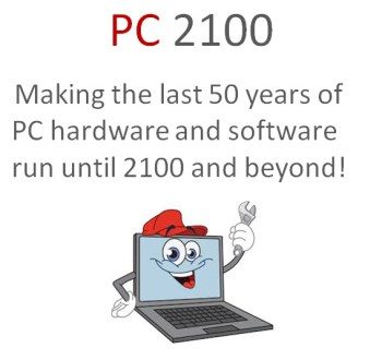 PC 2100 Project