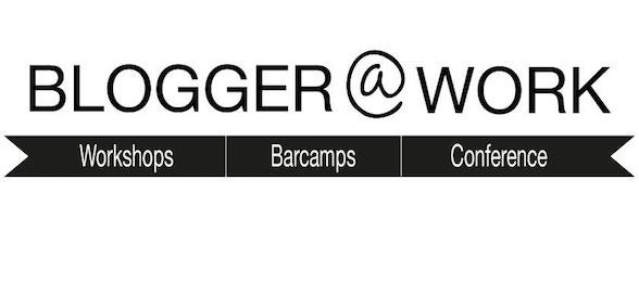 BLOGGER@WORK