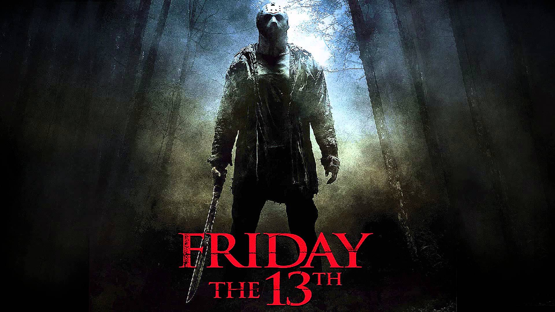 Image result for . Friday the 13th