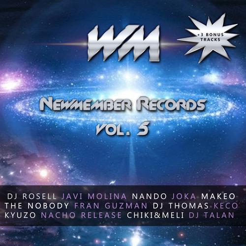 Newmember Records Vol.5 (Ya a la Venta / Out Now) Newmember-Records-vol5-finalbonus-