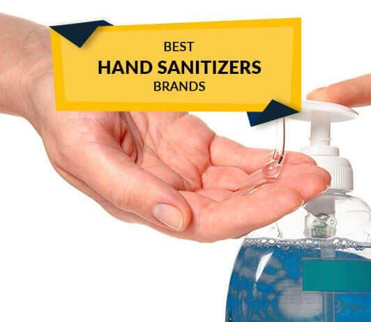 Best Hand Sanitizers 2020