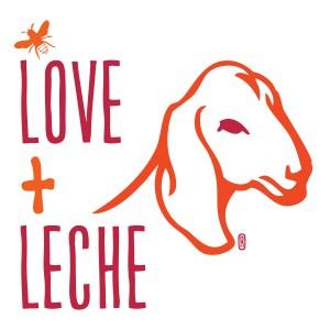 LoveLecheSquare