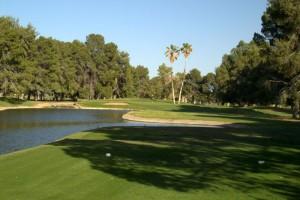 Randolph Park Golf Course