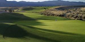 Sandia Golf Club No. 18