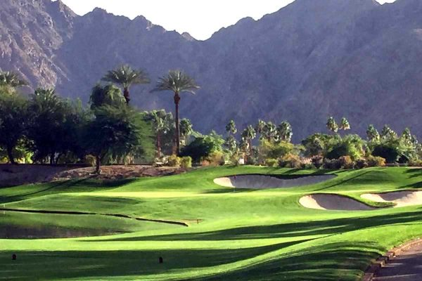 Desert Willow Golf Resort