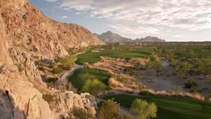 Silver Rock Golf Resort