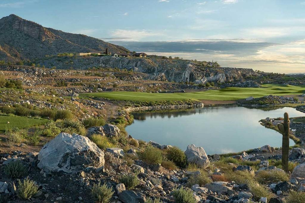 Verrado Victory Golf Club