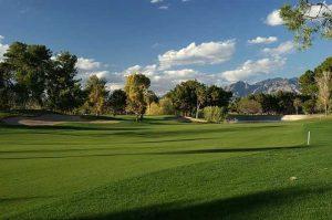 Tucson 's Del Urich Golf Course