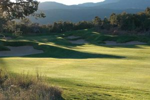 Hole No. 12 at Paa-Ko Ridge Golf Club