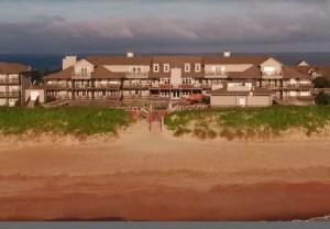 Sanderling Resort Outer Banks N.C.