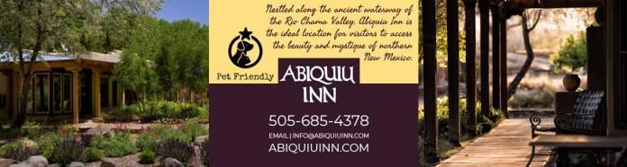 Abiquiu Inn