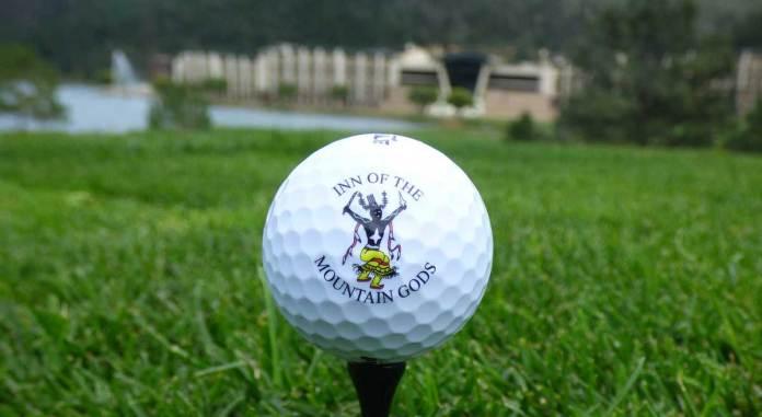 Inn of the Mountain Gods golf course