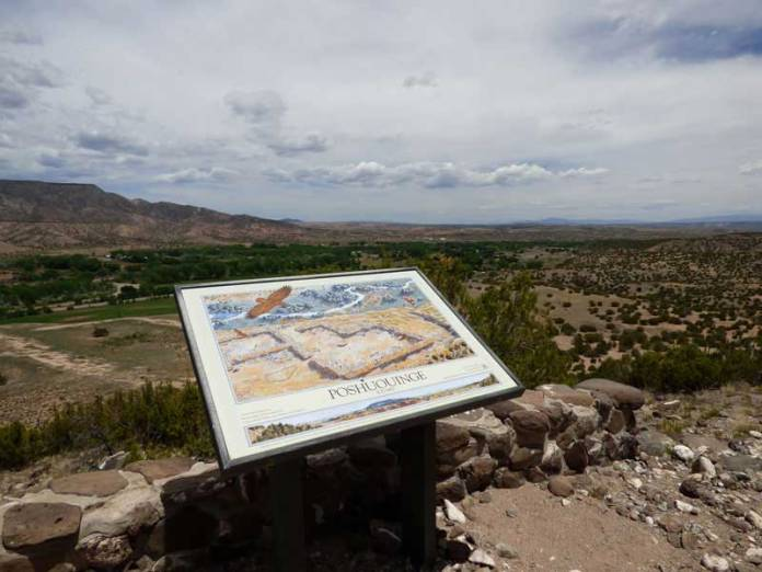 Poshuoinge Pueblo