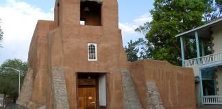 San Miguel Santa Fe