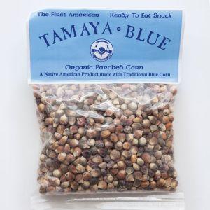 Tamaya blue corn
