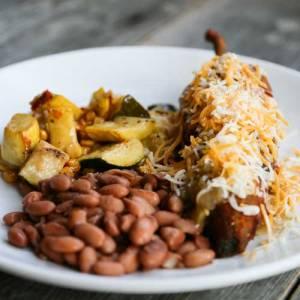 Pueblo Harvest Cafe
