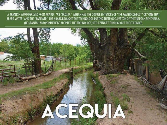 Acequia