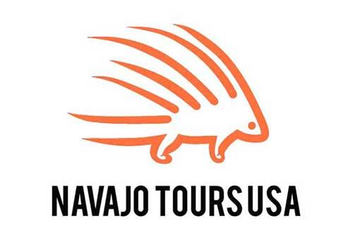 navajo tours logo