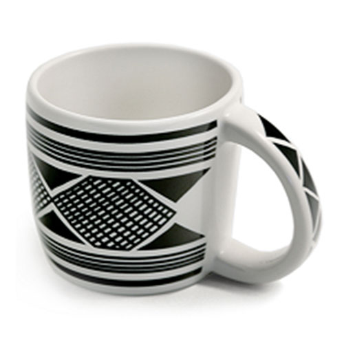Cliff Dweller Mug
