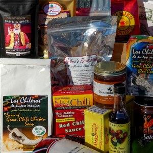 Gourmet Specialty Foods
