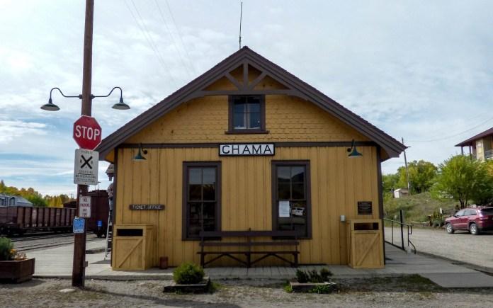 Chama depot
