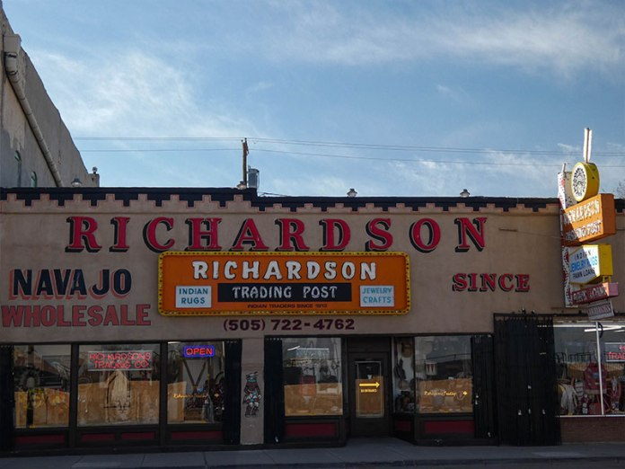 Richardson Trading Post