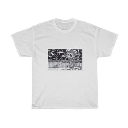 Brandon Maldonado Catrina T-Shirt