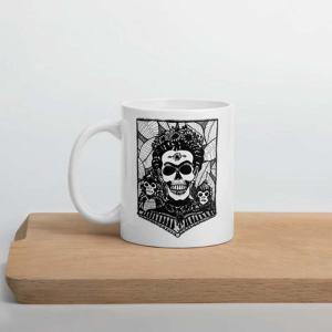 Magna Bowen Frida Mug