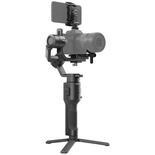 DJI Ronin camera stabilizer