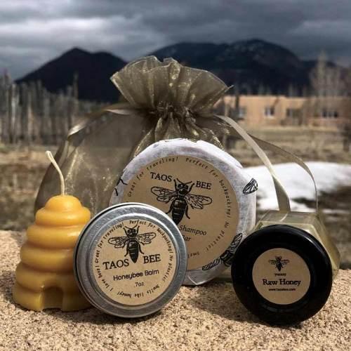 Bee my Honey gift bags