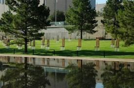 Oklahoma City Memorial